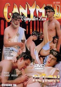 Ganymed - Olymp Der Lust DVD
