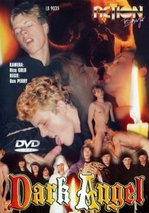 Dark Angel DVDR