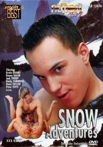 Snow Adventures DVDR (NC)