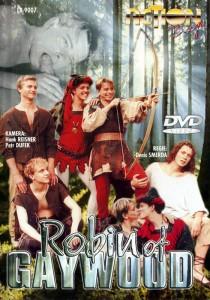 Robin Of Gaywood DVDR (NC)