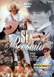 Sex Revolution DVDR (NC)