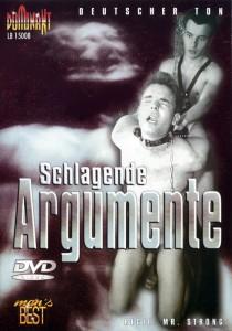 Schlagende Argumente DVDR (NC)