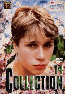 Game Boys Collection 14 - Prager Jungs + Natur Burschen DVDR (NC)