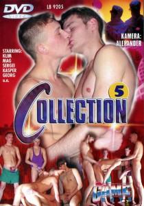 Game Boys Collection 5 - Rosettenstecher + Kasper's Party DVDR