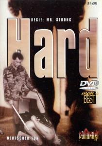 Hard (Man's Best) DVD (NC)