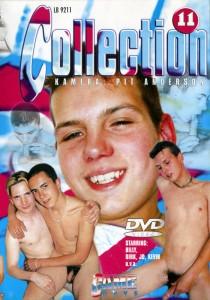 Game Boys Collection 11 - Höllisch Gut + Baby Suck Me DVDR (NC)