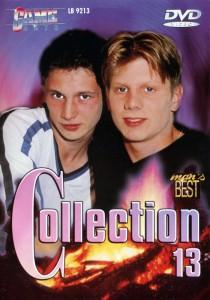 Game Boys Collection 13 - Sexplosion + Pralle Schwänze DVD (NC)