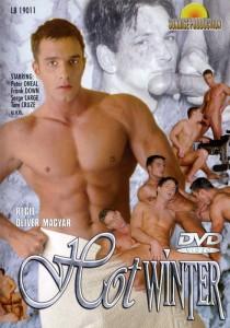 Hot Winter DVD (NC)
