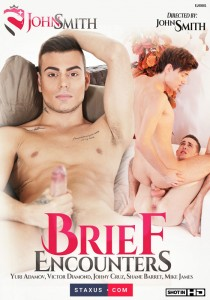 Brief Encounters DVDR (NC)