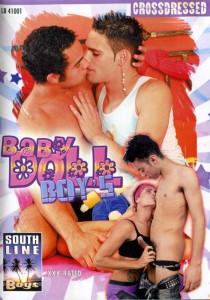 Baby Doll Boys DVDR (NC)