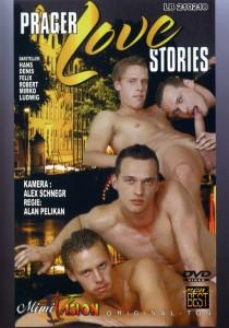 Prager Love Stories DVDR