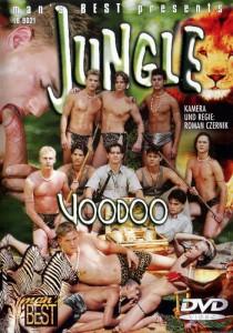 Jungle Voodoo DVDR (NC)