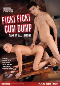 Ficki Ficki Cum Dump DVDR