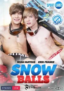 Snow Balls DVDR (NC)