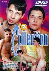 Game Boys Collection 2 DVD (NC)