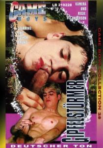 Game Boys Collection 28 -  Gipfelstürmer + Sweet Charity DVDR (NC)