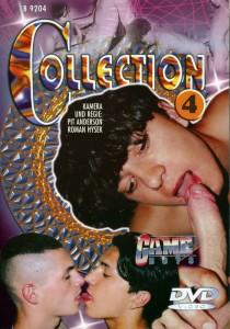 Game Boys Collection 4 - Boys & Sex + Homeboys DVDR (NC)