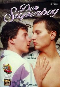 Der Superboy DVDR (NC)