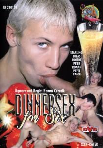 Dinnersex For Six DVDR