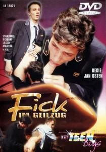 Fick Im Geilzug DVDR (NC)