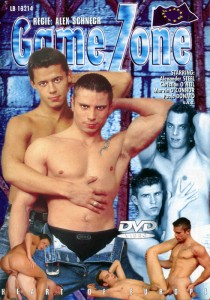 Game Zone DVD (NC)