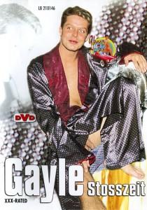 Gayle Stosszeit DVDR