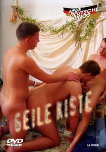 Geile Kiste DVD (NC)