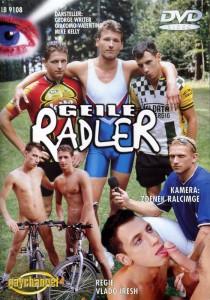 Geile Radler DVDR (NC)