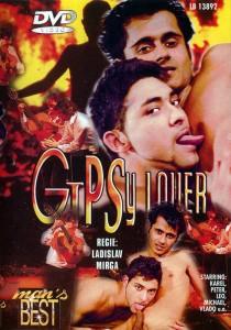 Gipsy Lover DVDR