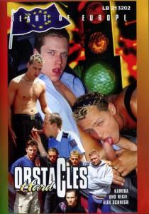 Hard Obstacles DVDR
