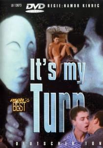It's My Turn DVDR