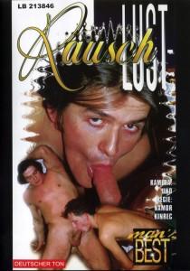 Lust-Rausch DVD