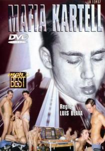 Mafia Kartel DVDR