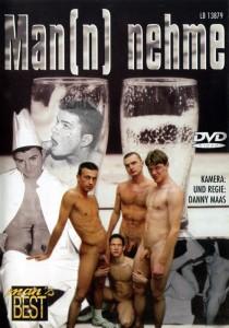 Man(N)Nehme DVDR