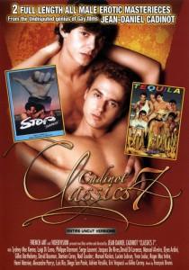 Cadinot Classics 7 DVD (NC)