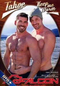 Tahoe - Keep Me Warm DVD (S)