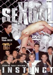 Sexual Instinct DVDR (NC)