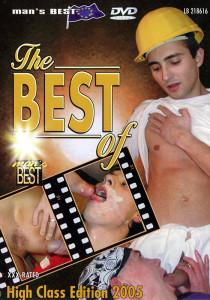 The Best of Mans Best 2005 DVDR (NC)
