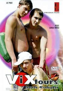 Vixtours Nach Kobyla DVDR (NC)