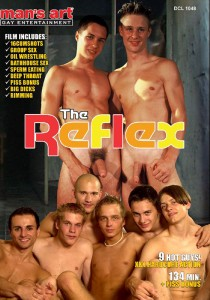 The Reflex DVD (NC) (S)