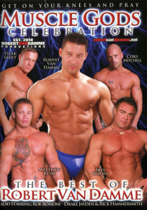 Muscle Gods Celebration DVD