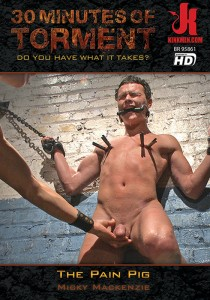 30 Minutes of Torment 22 DVD (S)