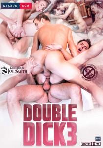 Double Dick 3 DVDR (NC)
