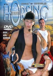 Horsing Around DVDR (NC)