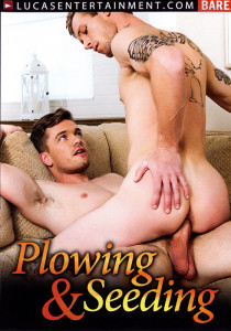 Plowing & Seeding DVD (S)