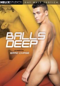 Balls Deep DVD (S)