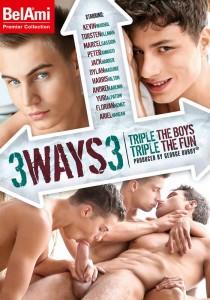 3 Ways 3 DVD (S)