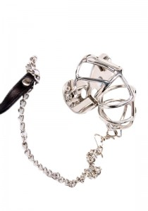 Chastity Cage - Front