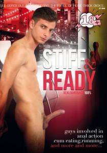 Stiff & Ready DVD (S)