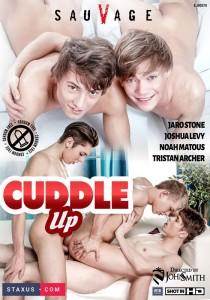 Cuddle Up DVDR (NC)